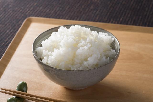 お米・ご飯